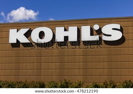 Kohls Storefront