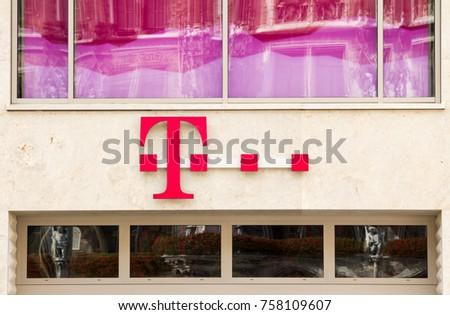 telekom stock images royalty free images vectors shutterstock. Black Bedroom Furniture Sets. Home Design Ideas