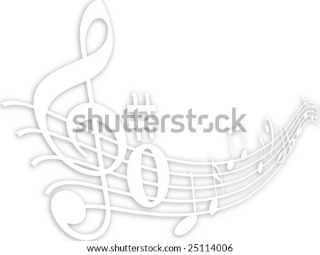 Music element background