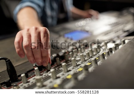 Pleasing Recording Studio Stock Images Royalty Free Images Vectors Largest Home Design Picture Inspirations Pitcheantrous