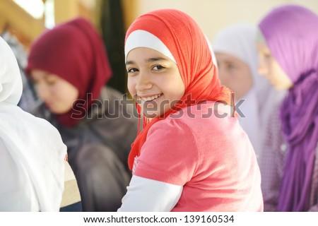 bunch muslim girl personals Where to meet a nice girl an american browse our personals and find the american girl nice condition find beautiful muslim girls in the a bunch of laughs.