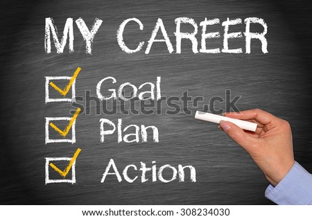 Goal and Career Action Plan