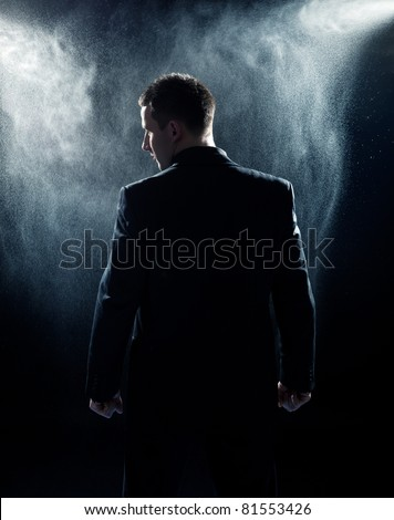 Mystery Man Stock Images, Royalty-Free Images & Vectors | Shutterstock