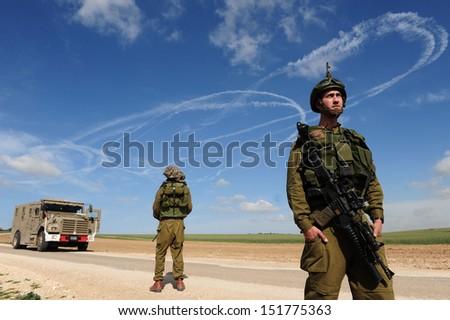 Boycotts of Israel