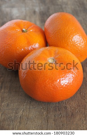 Nadorcotts a sweet and juicy type of satsuma