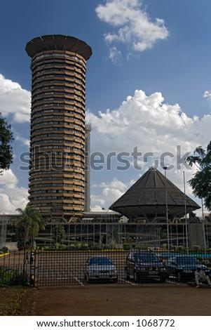 nairobi 005. - stock photo