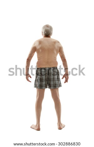 Naked Embarrassed Images, Stock Photos & Vectors