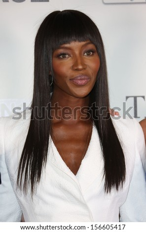 Naomi Campbell attending the Launch of TV show The Face held at the Royal Opera House, London. 26/09/2013