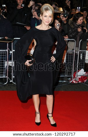 Naomi Watts arriving for the 'The Impossible' Premiere at the IMAX, Waterloo, London. 19/11/2012 Picture by: Steve Vas