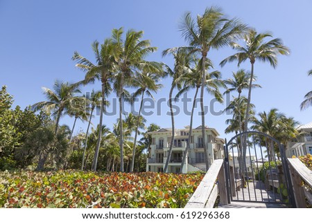 Beachfront Hotels Near Naples Fl