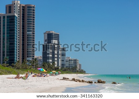 Ocean And Th Peer South Beach