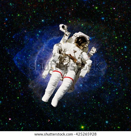 astronaut in space exploration - photo #4