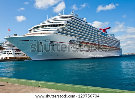Carnival Cruise Stock Photos Images Amp Pictures  Shutterstock