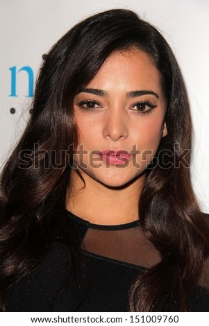 Natalie Martinez at the 28th Annual Imagen Awards, Beverly Hilton, Beverly Hills, CA 08-16-13