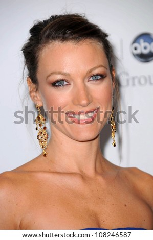 "Natalie Zea  at Disney and ABC's ""TCA All Star Party"". Beverly Hilton Hotel, Beverly Hills, CA. 07-17-08"