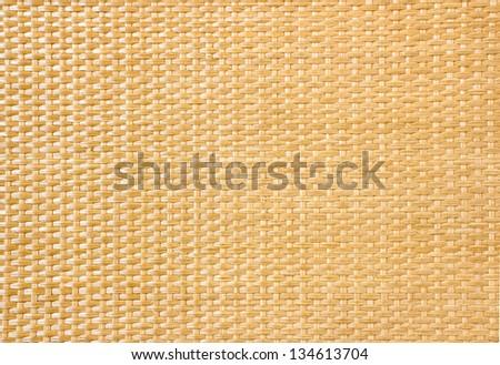 natural bamboo background - stock photo