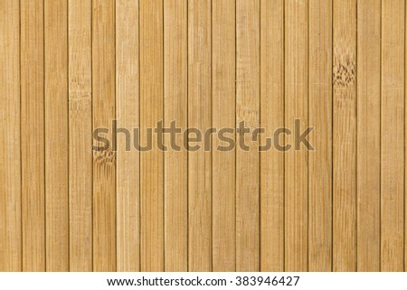 natural bamboo background