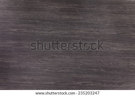 Natural chocolate tree wood seamless background texture, top view