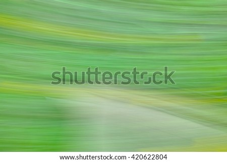 natural green background, abstract fantasy