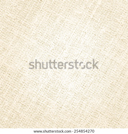 Natural linen texture or background/ Natural Linen - stock photo