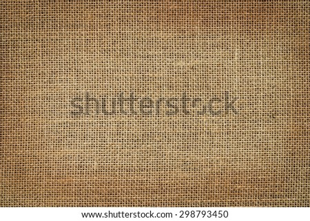 natural linen texture use for the background. - stock photo