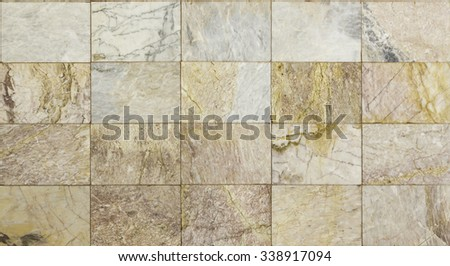 Natural marble texture and background for design pattern artwork. - stock photo