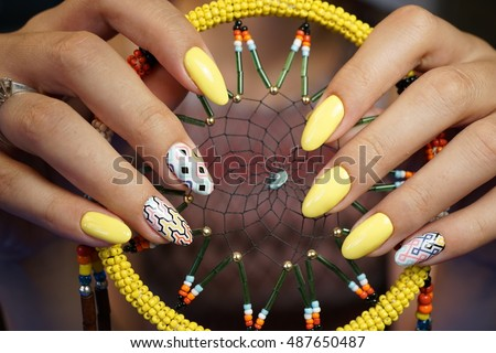 Nails stock images royalty free images vectors shutterstock natural nails beautiful nail art for you hand care and manicure for all nail prinsesfo Choice Image