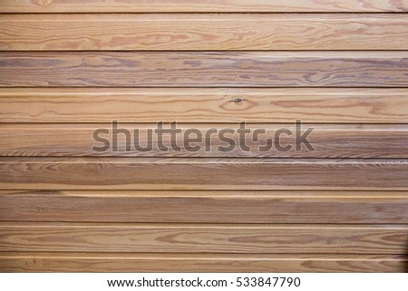 Natural pine wood texture. Ideas for wall, floor and background.