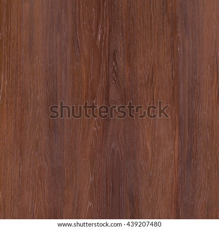 Natural red wood