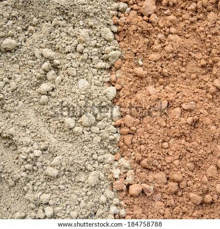 Silt Soil Silt Stock Phot...
