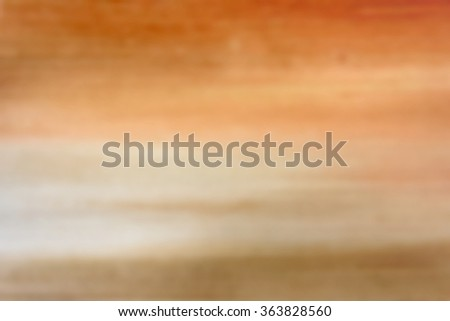 Natural Soft Focus Background 1 - stock photo