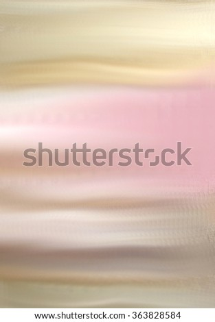 Natural Soft Focus Background 5 - stock photo