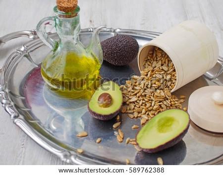 Vegan Nutrition: Sources of Vitamins & Minerals