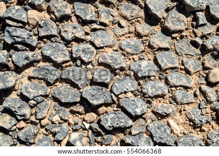 natural stone floor texture. Natural Stone Floor Texture For Design Or As Background