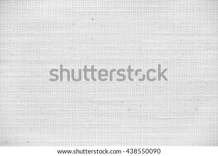 natural white linen texture. linen pattern fabric for design or background. sackcloth textured. - stock photo