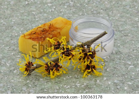 Natural Witch Hazel Products