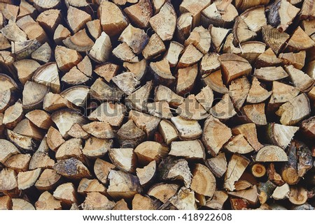 Natural wood texture closeup. Wooden background closeup