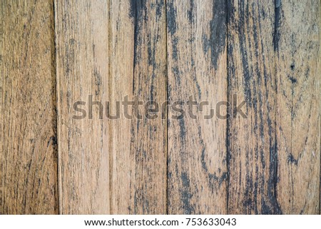 Natural wooden background nature texture, Abstract wood decoration