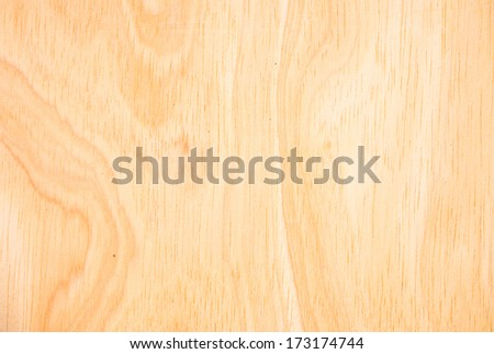 Natural wooden surface useful as background - stock photo