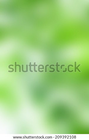 nature green background  - stock photo