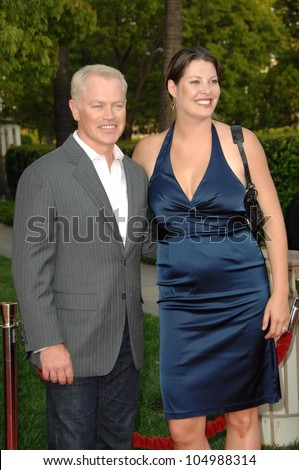 Neal McDonough and wife Ruve  at the Los Angeles Premiere of 'The Soloist'. Paramount Theatre, Hollywood, CA. 04-20-09
