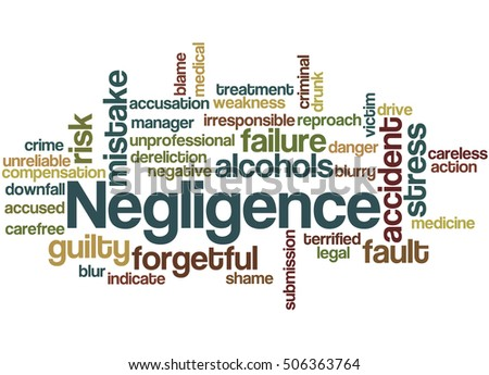 negligence paper Negligence paper negligence paper this paper will discuss the difference between negligence, gross negligence, and malpractice based on this information, the author .