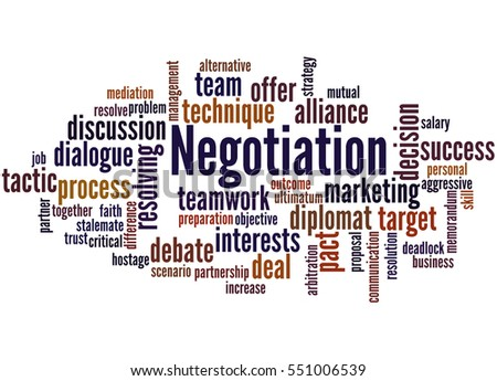 Negotiation essay whats in a name