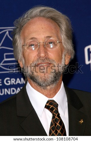 Neil Portnow  at the Grammy Foundation's Starry Night Gala. University of Southern California, Los Angeles, CA. 07-12-08