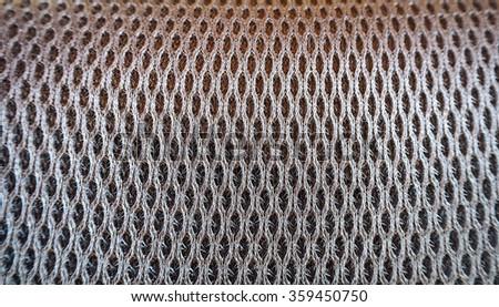 Net texture - stock photo