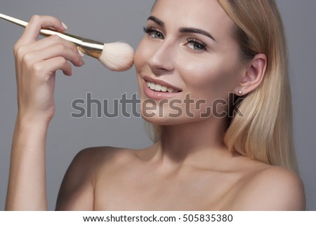Makeovers skin care