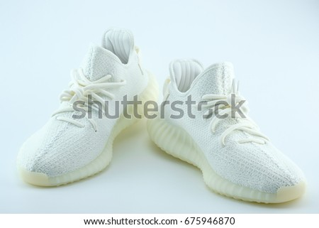 Yeezy Boost 350 Moonrock Sneakers Video Cheap Yeezy 350 V2