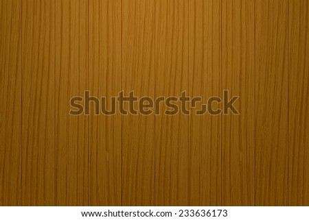 New Design of Wood Board Texture.