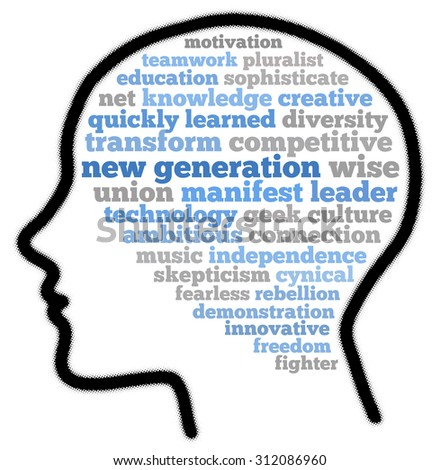 New generation stock images royalty free images vectors for New generation