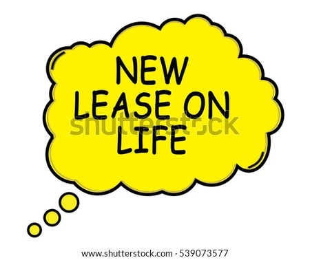 this is the related images of New Lease On Life